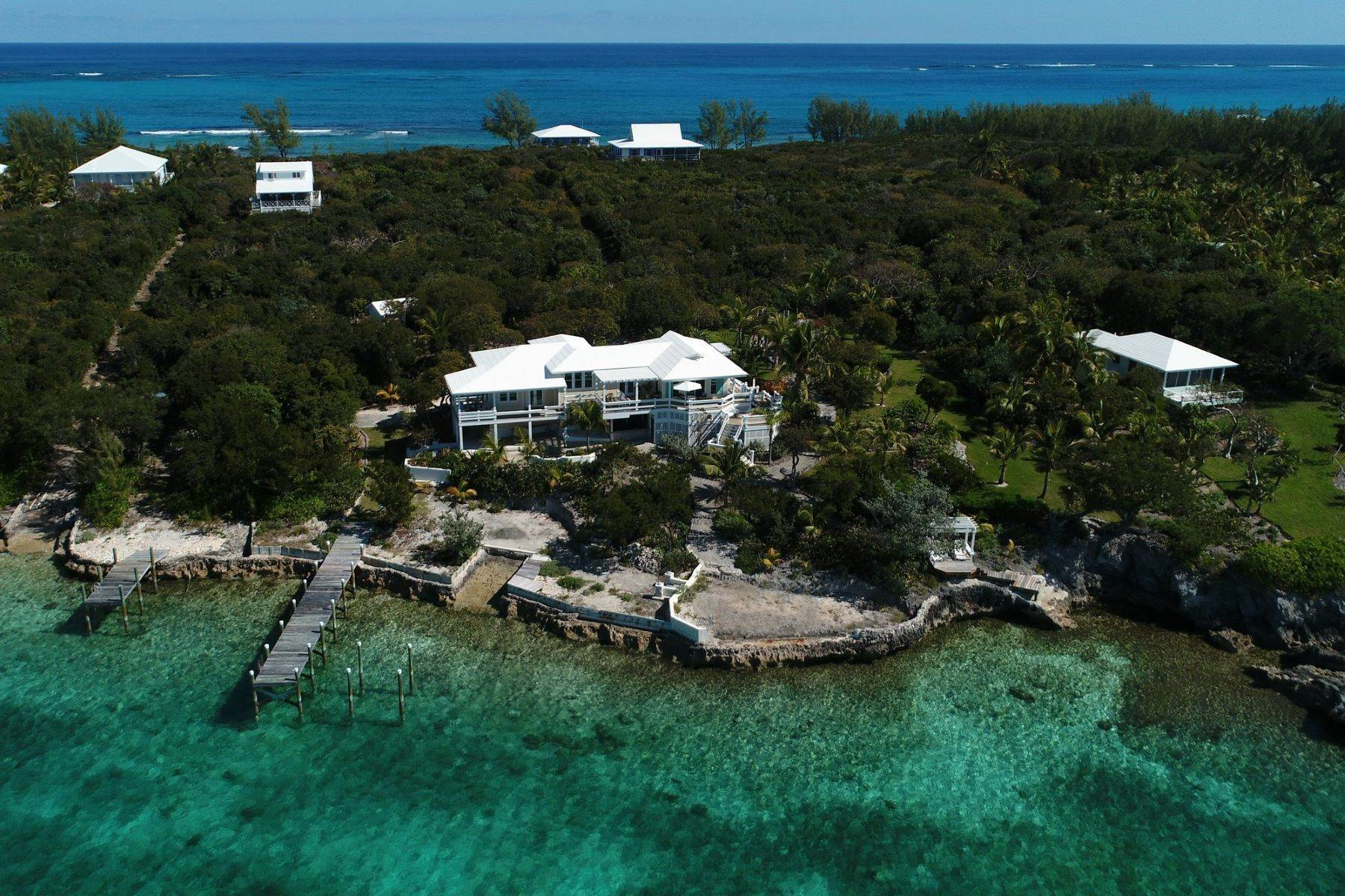Single Family Homes for Sale at Guana Cay, Abaco Bahamas