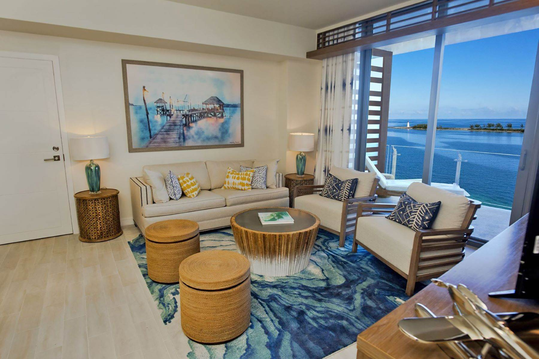 Condominiums for Sale at One Particular Harbour #224, The Point Downtown, Nassau And Paradise Island Bahamas
