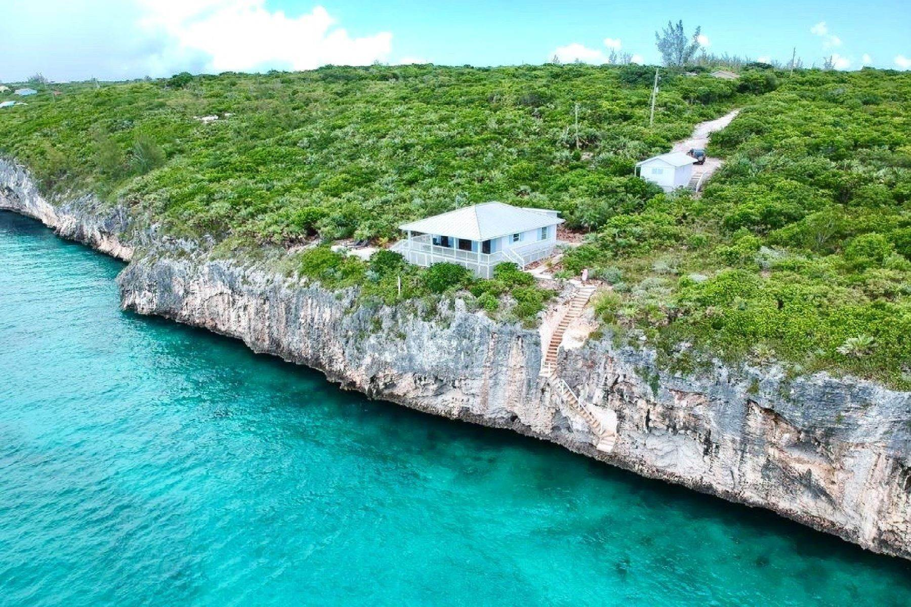 Single Family Homes for Sale at Eleuthera Island Shores, Gregory Town, Eleuthera Bahamas