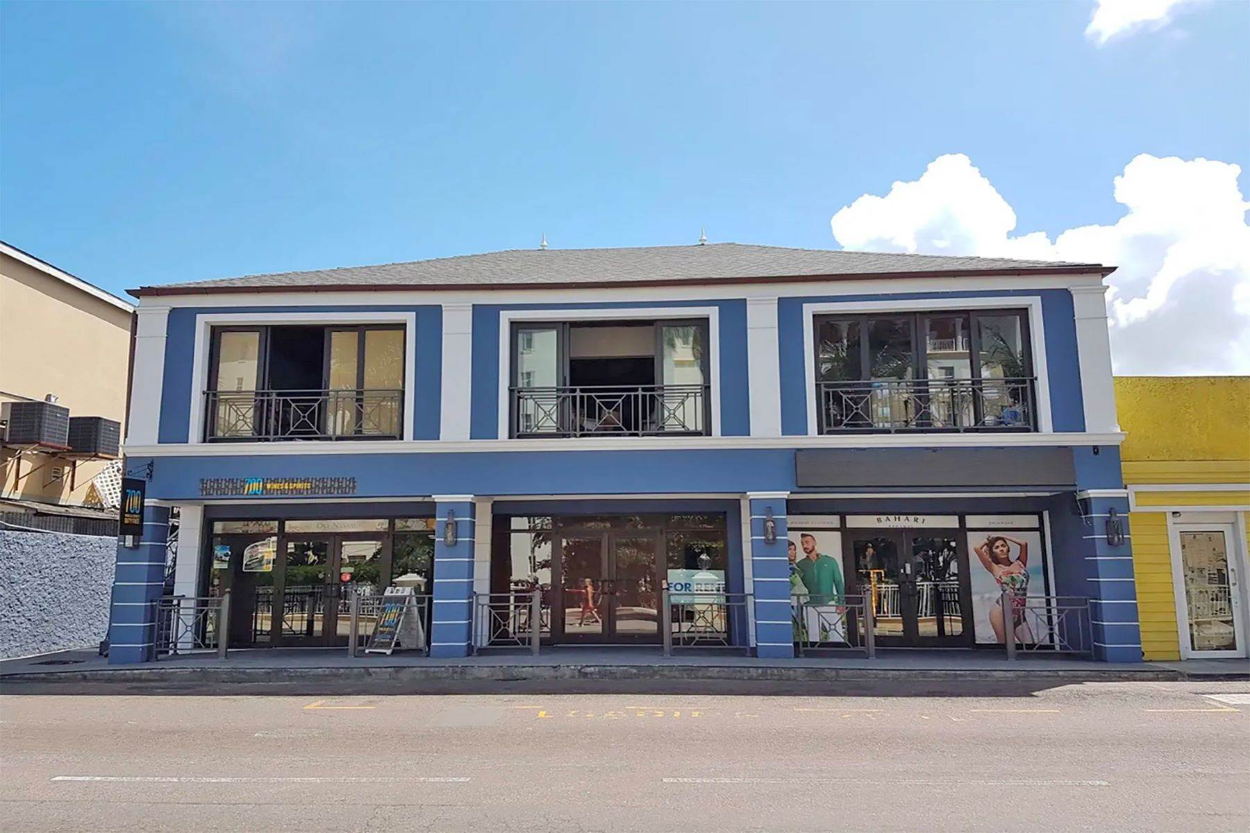 Commercial for Sale at Downtown Commercial Building off Marlborough Street Downtown, Nassau And Paradise Island Bahamas