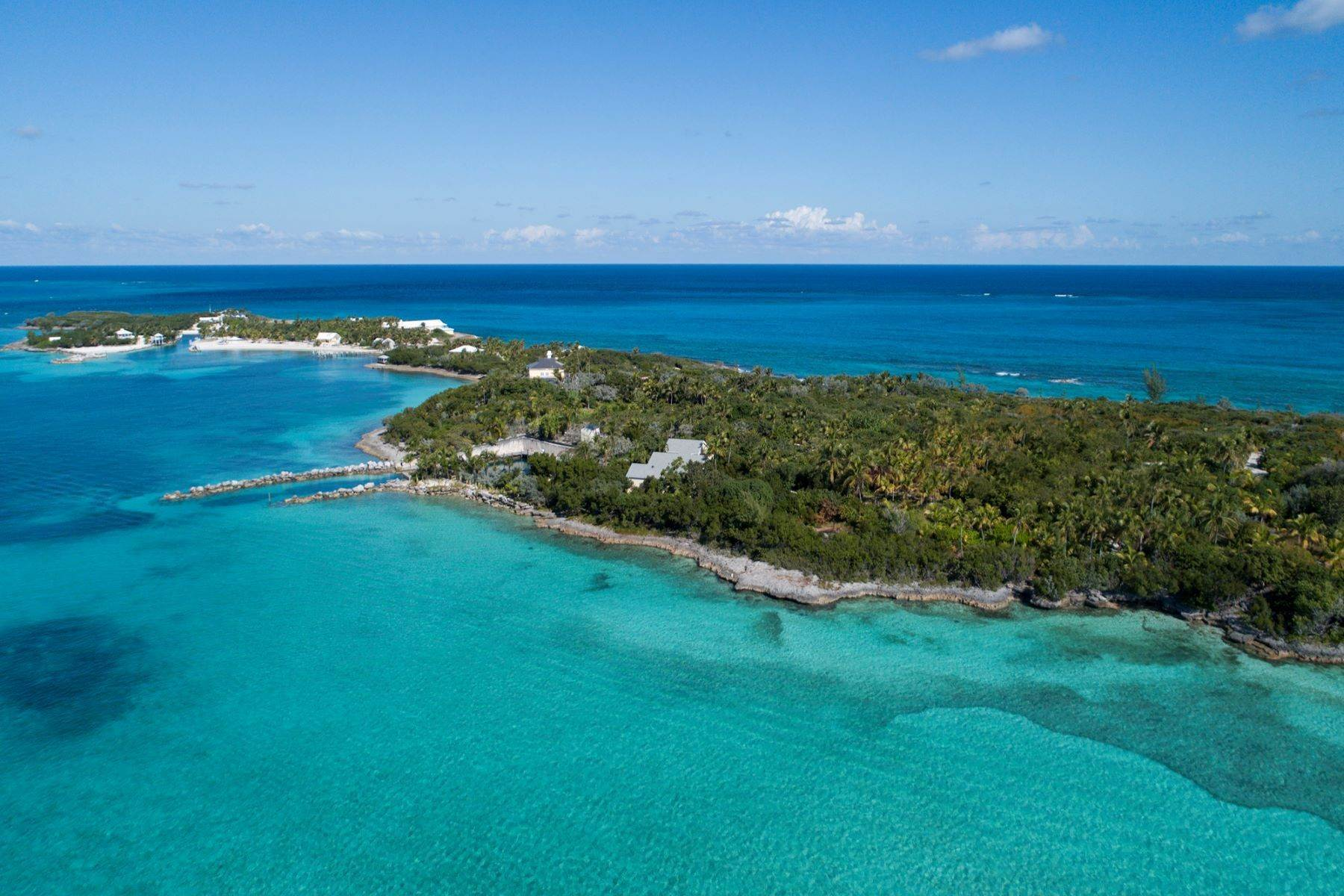 Terreno por un Venta en The Reach Man-O-War Cay, Abaco Bahamas