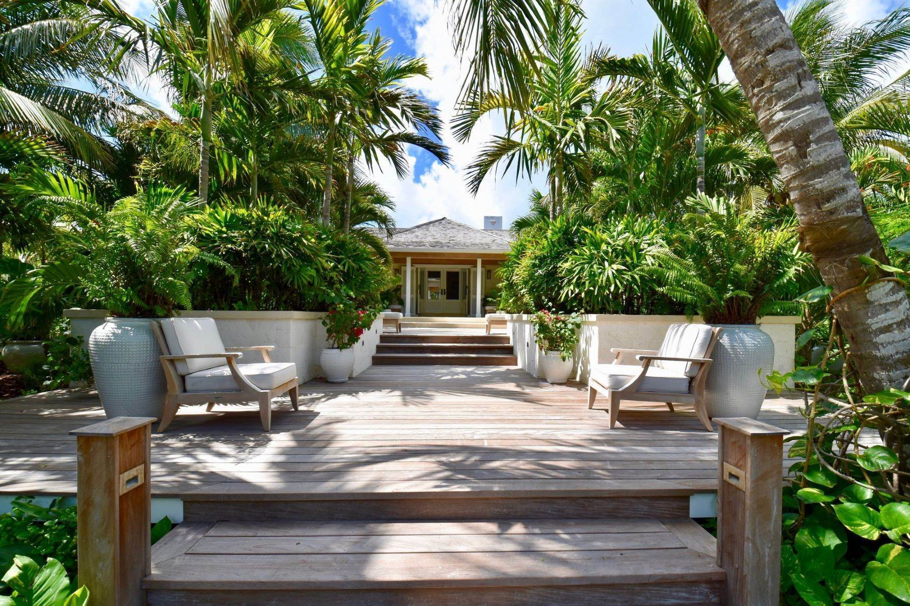 3. Single Family Homes for Sale at Allamanda Estate & Acreage Windermere Island, Eleuthera Bahamas