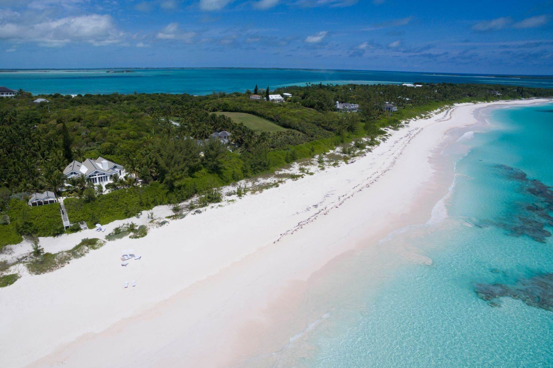 2. Single Family Homes for Sale at Harbour Island, Eleuthera Bahamas