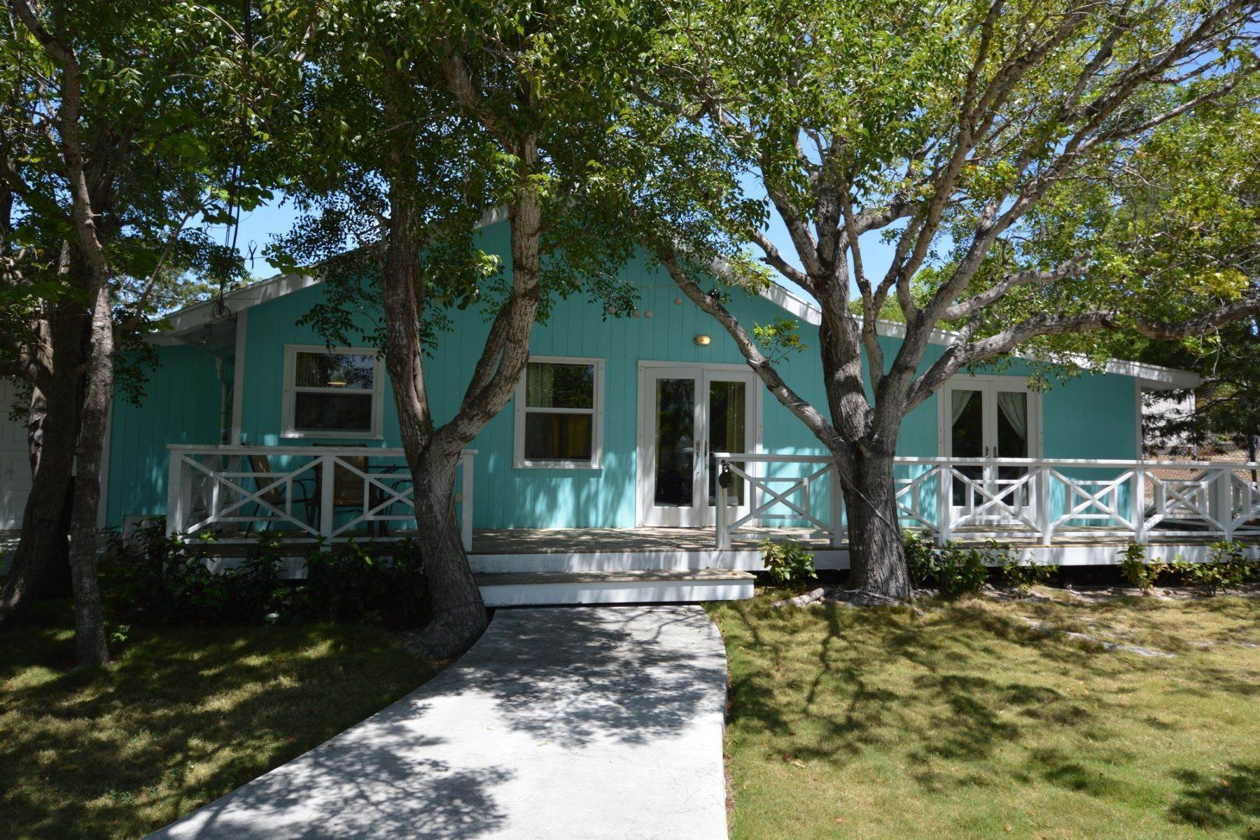 Single Family Homes for Sale at Elbow Cay Hope Town, Abaco Bahamas