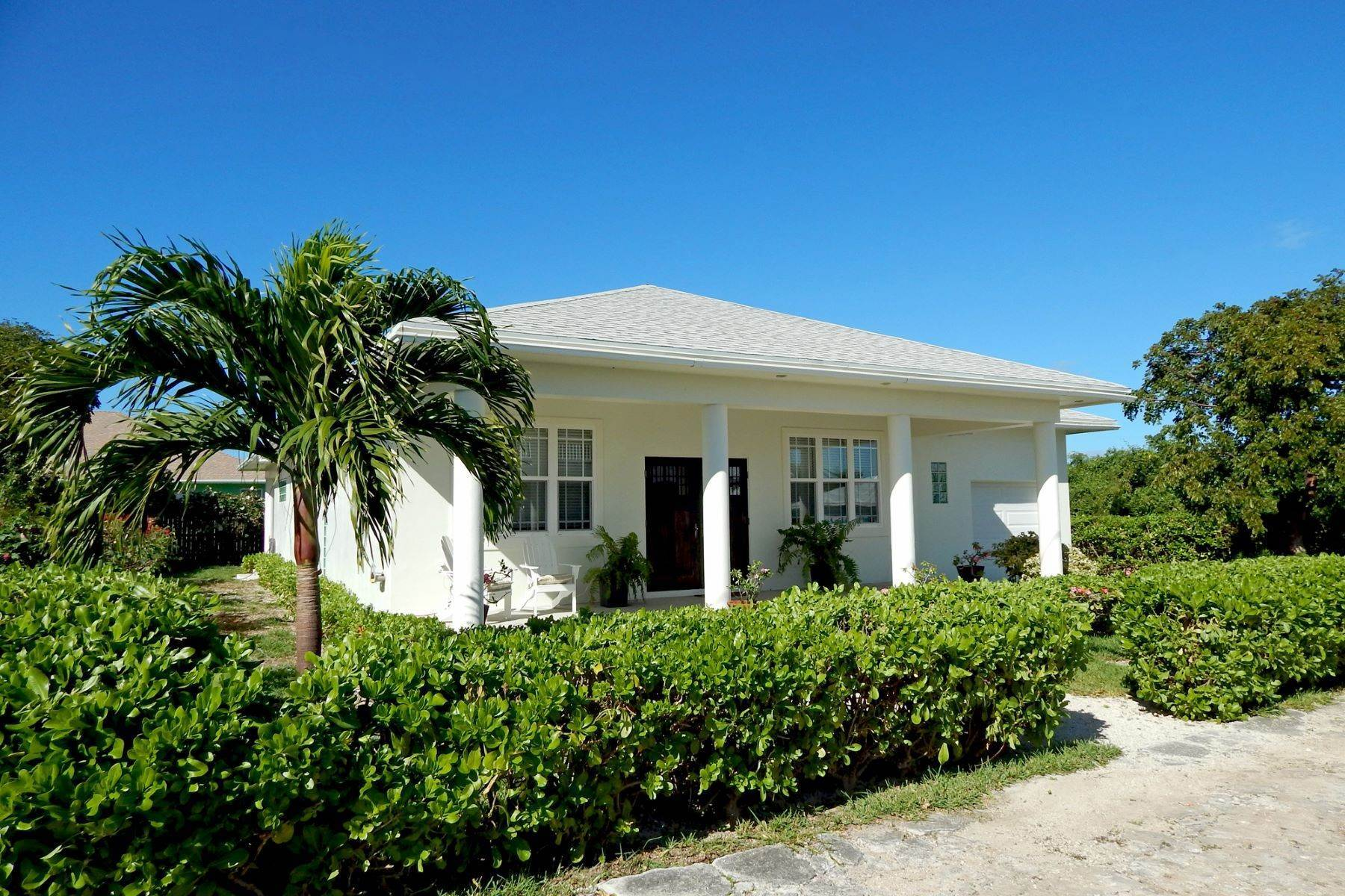 Single Family Homes for Sale at Hidden Haven Spanish Wells, Eleuthera Bahamas