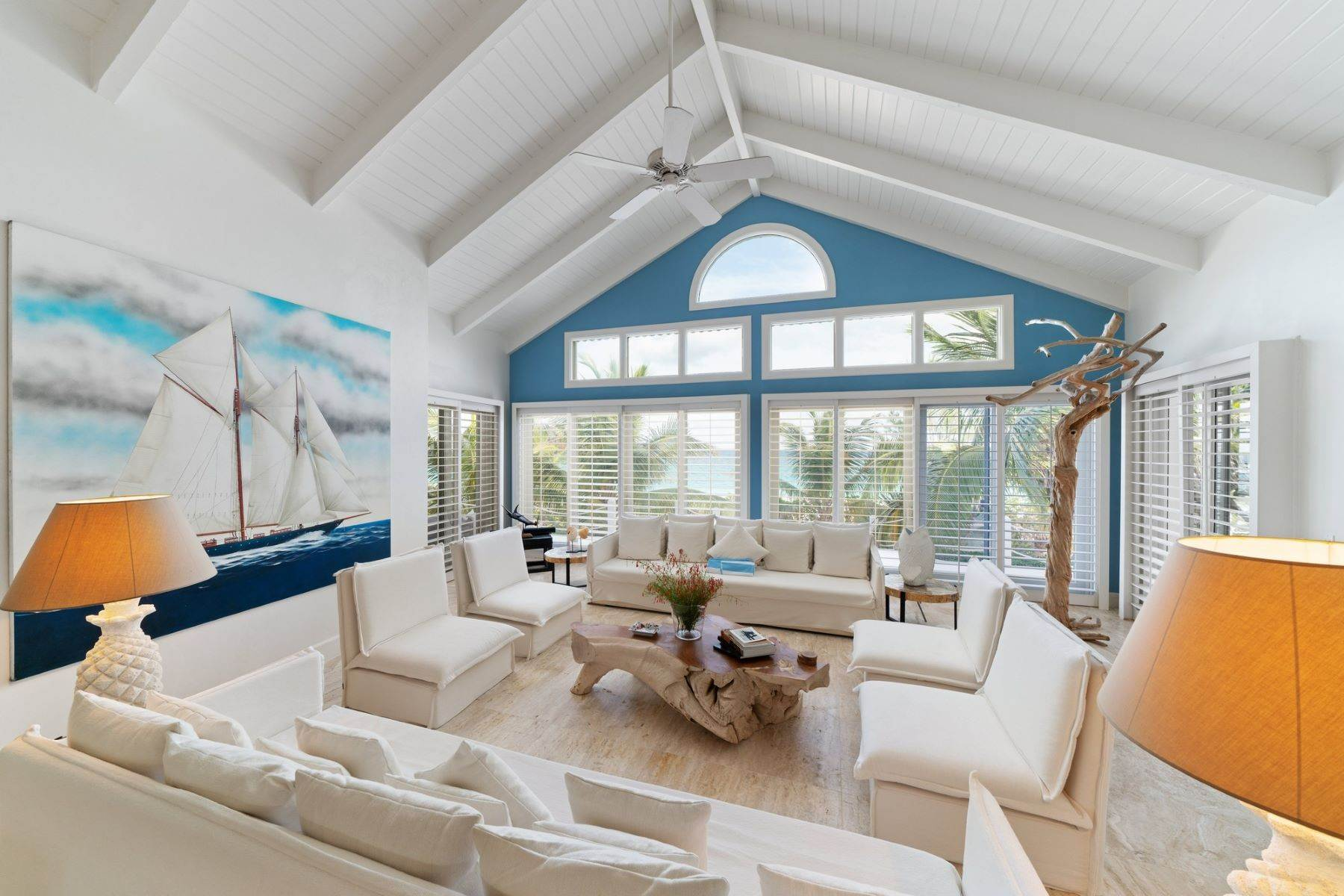 3. Single Family Homes for Sale at Harbour Island, Eleuthera Bahamas