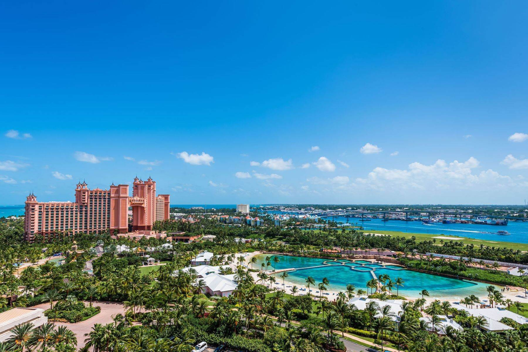 Condominiums for Sale at The Reef at Atlantis 8-920 Paradise Island, Nassau And Paradise Island Bahamas