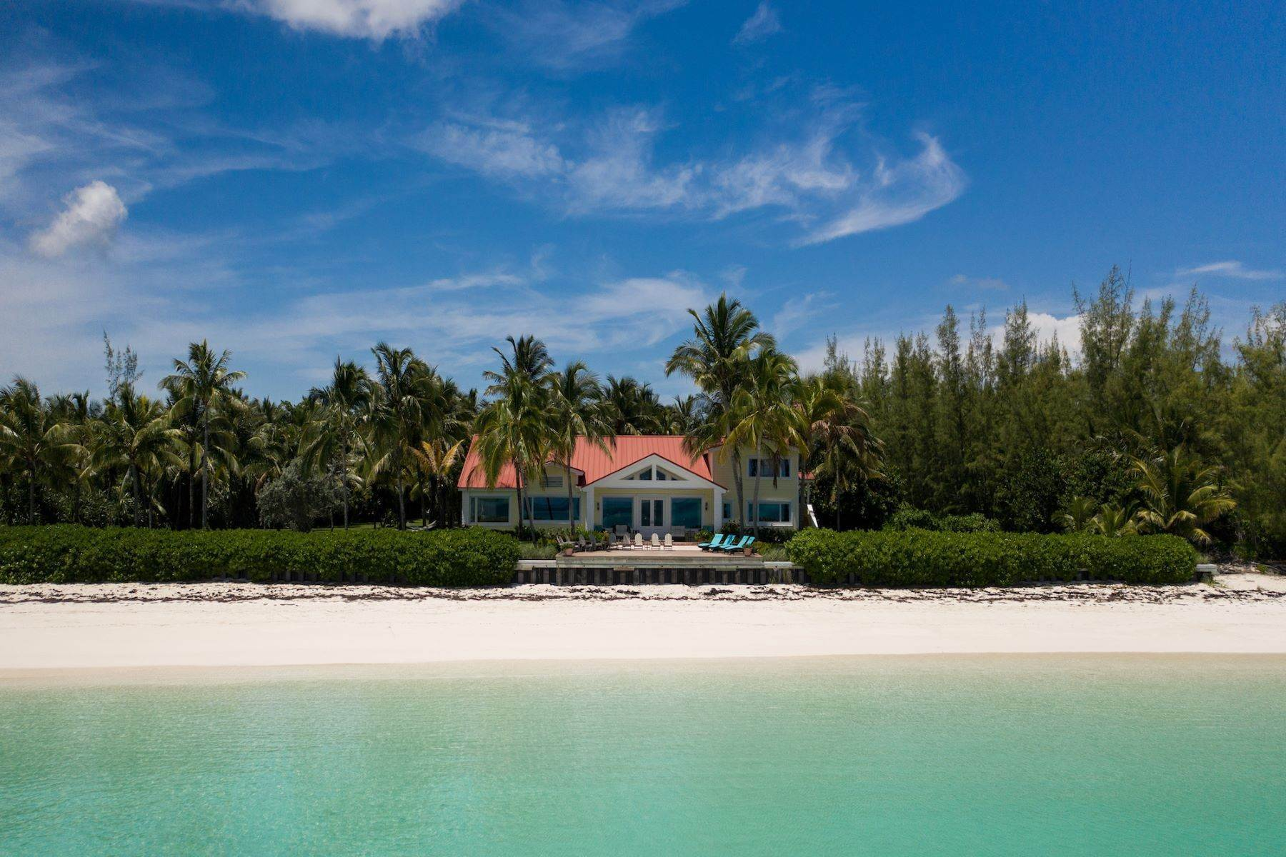 Single Family Homes for Sale at Treasure Cay, Abaco Bahamas