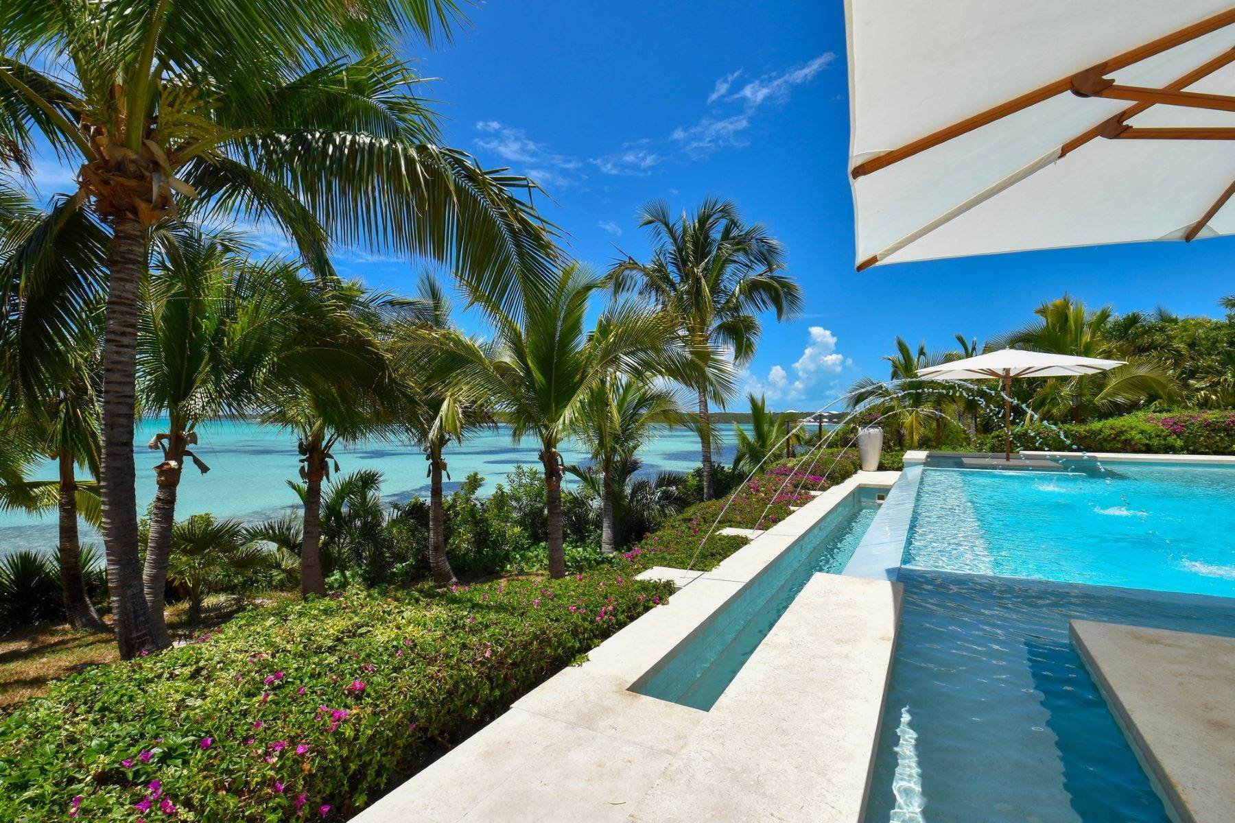 18. Single Family Homes for Sale at Allamanda Estate & Acreage Windermere Island, Eleuthera Bahamas