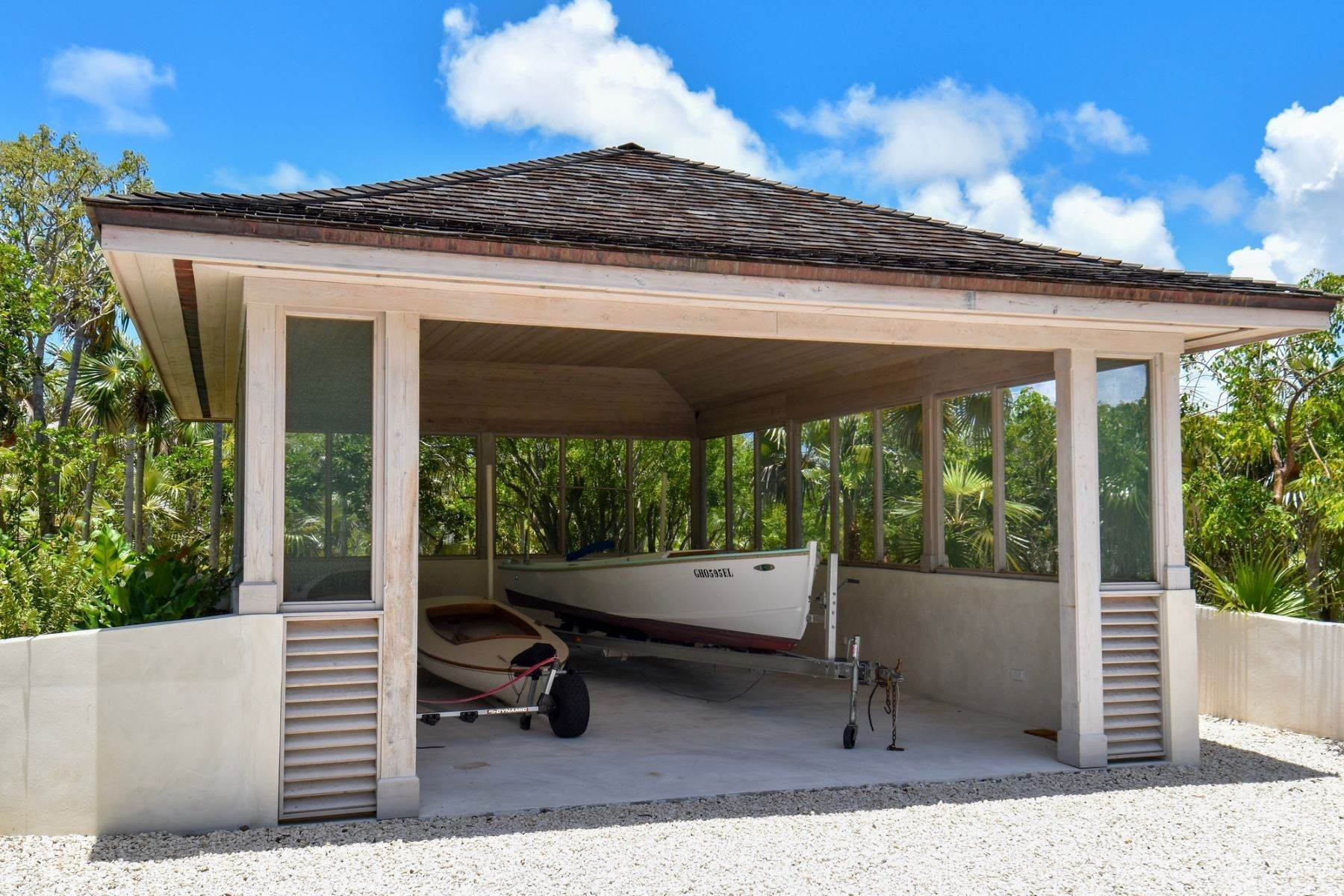 29. Single Family Homes for Sale at Allamanda Estate & Acreage Windermere Island, Eleuthera Bahamas