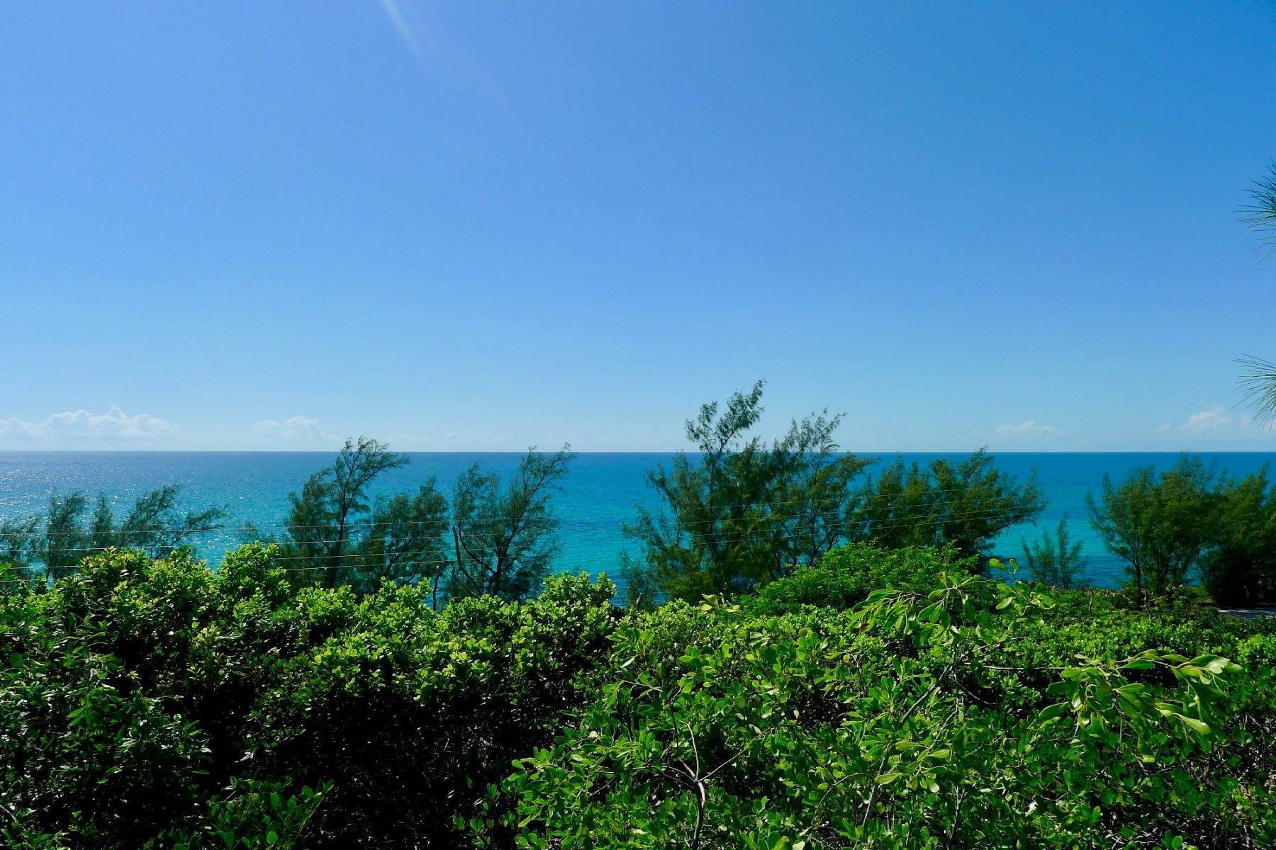 Land for Sale at Lot 58, Block 19, Section B Rainbow Bay, Eleuthera Bahamas