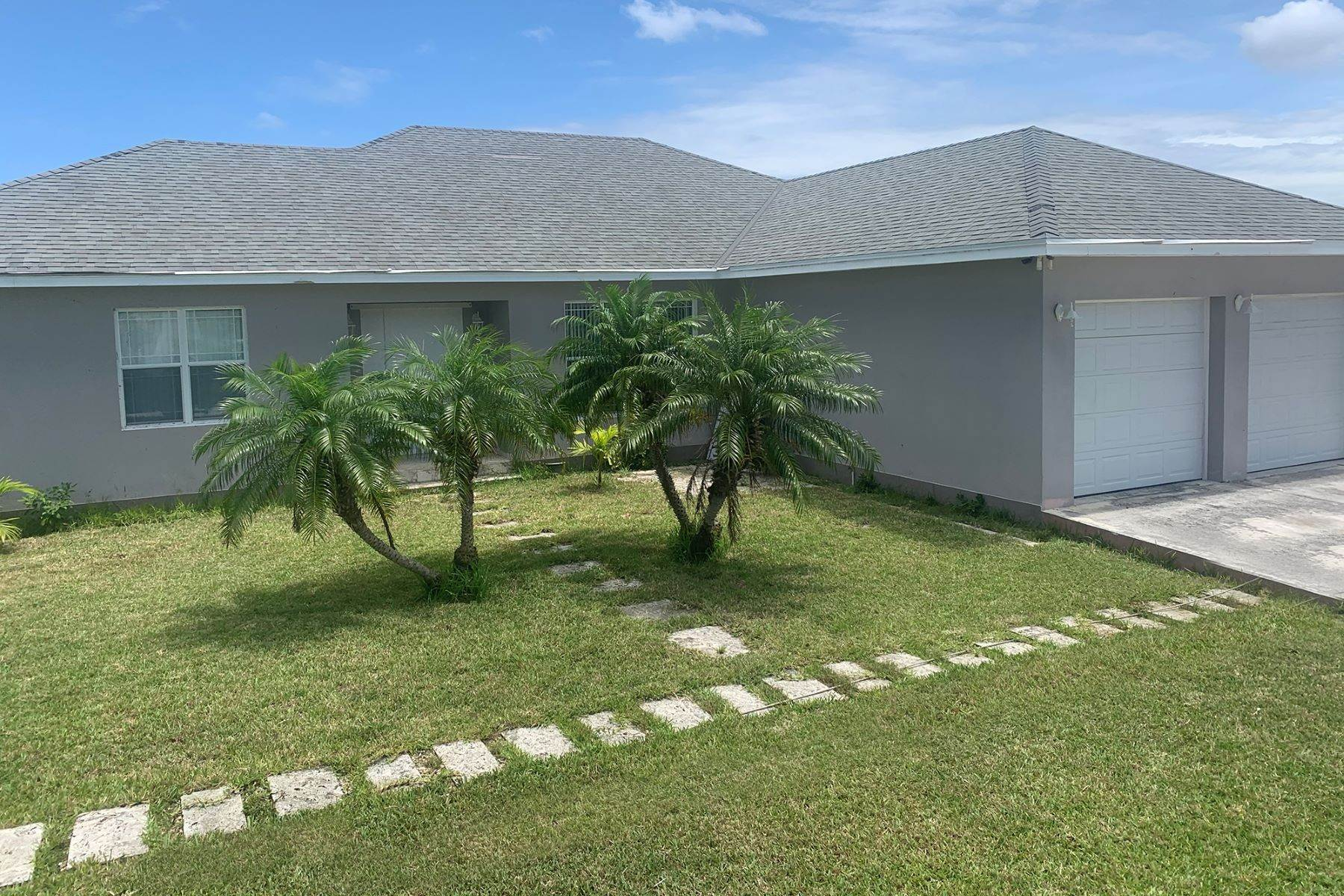 Single Family Homes for Sale at Key Escape Marsh Harbour, Abaco Bahamas