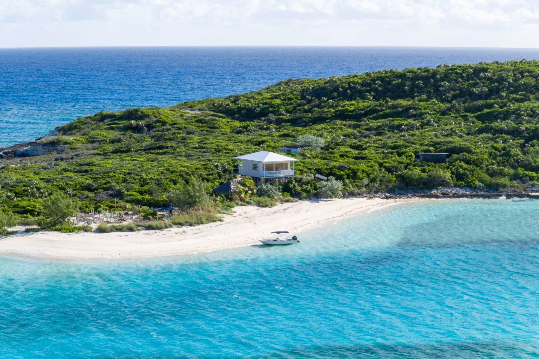 Private Islands for Sale at Lumber Cay, Exuma Exuma Cays, Exuma Bahamas
