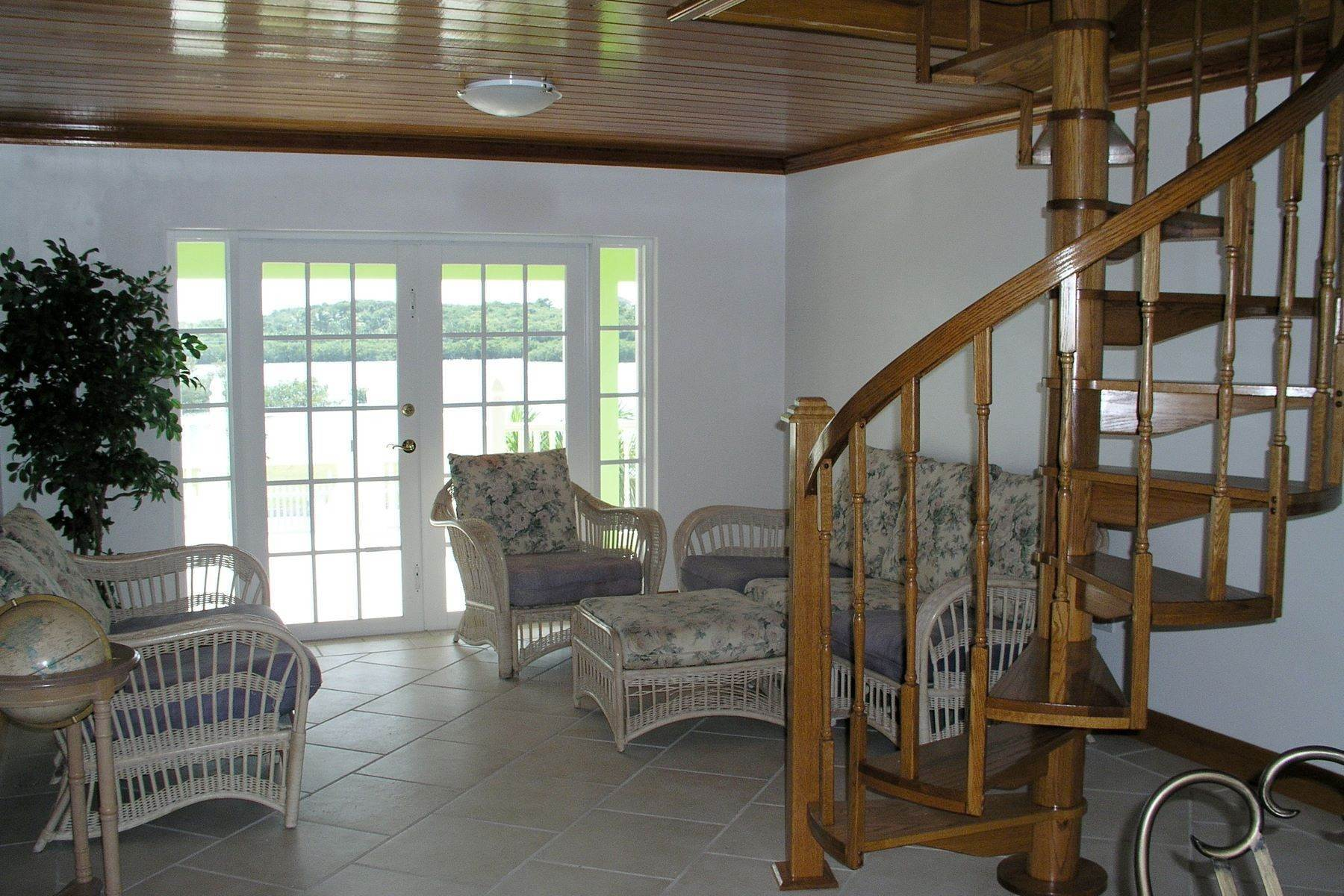 4. Single Family Homes for Sale at Seaside Villa - Harbour Front Spanish Wells, Eleuthera Bahamas