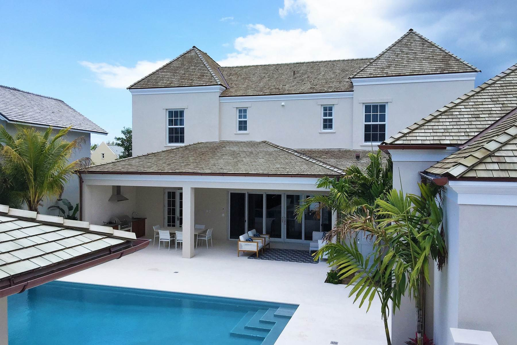 Single Family Homes at Albany, Nassau And Paradise Island Bahamas
