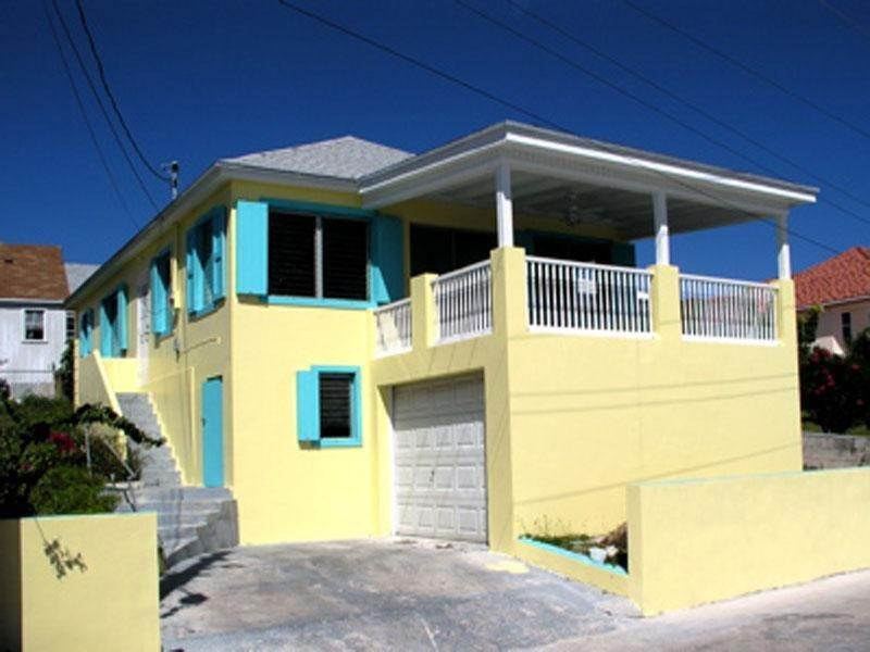 Single Family Homes for Sale at Water's Edge - Harbour Views & Private Dock Spanish Wells, Eleuthera Bahamas