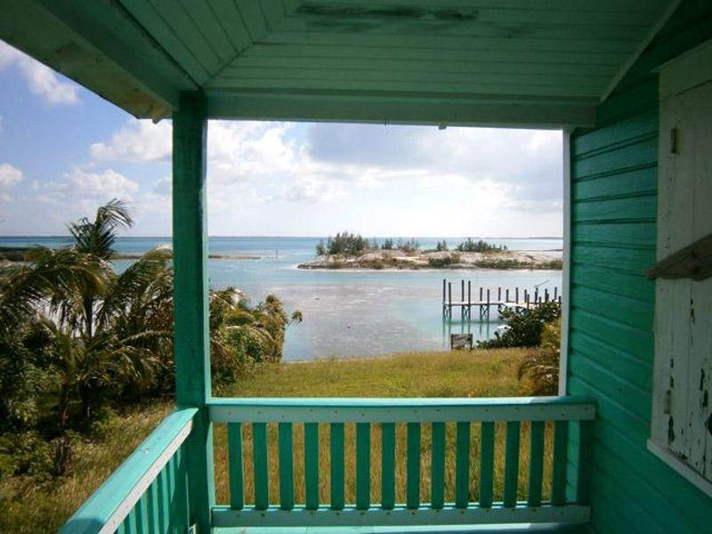 Single Family Homes for Sale at Ma Titter Spanish Wells, Eleuthera Bahamas