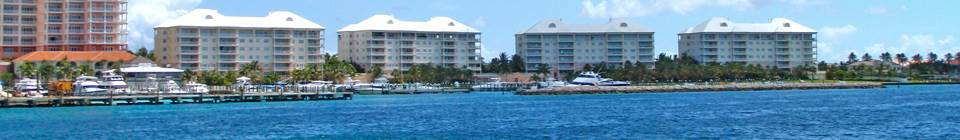 The Ocean Club Residences & Marina