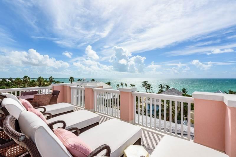 Albany Villa Oceanview Villa W-18 - Nassau And Paradise ...